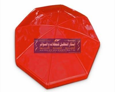 مظلات فيبر جلاس الرياض